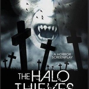 THE HALO THIEVES