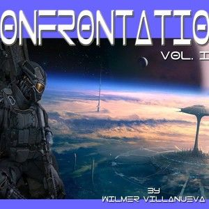 CONFRONTATION VOL. 2
