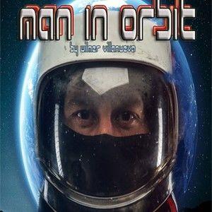 MAN IN ORBIT