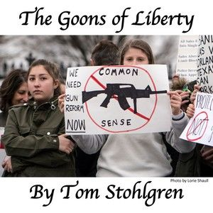 The Goons of Liberty