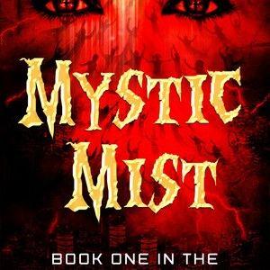 Mystic Mist - WGA REGISTERED