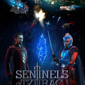 Sentinels of Tzurac - Retaliation
