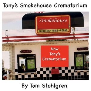 Tony's Smokehouse Crematorium (TV Sitcom Pilot)