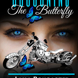 Cocooning The Butterfly - Romantic/Suspense/Literary Fiction/Novel