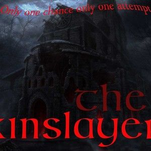 THE KINSLAYER
