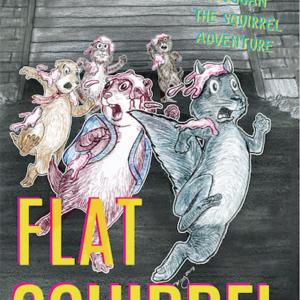 Flat Squirrel