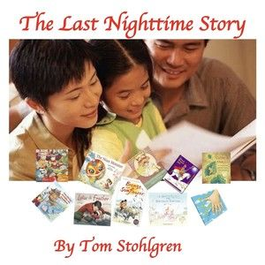 The Last Nighttime Story (set in China)