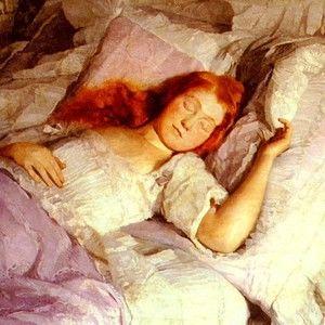 The Sad Sweet Sleep of Thanatopsis Jones