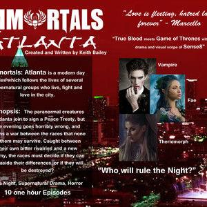 Immortals Atlanta