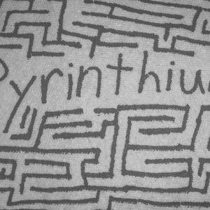 Pyrinthium