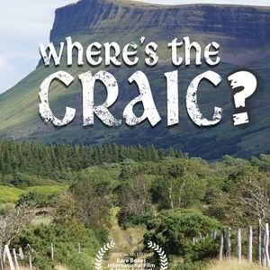 Where's The Craic?
