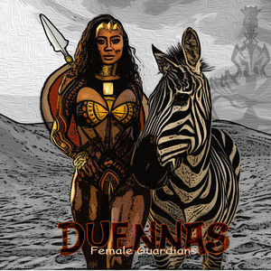 Duennas: Female Guardians