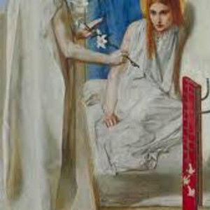 MEN & ANGELS: The Secret Life of Christina Rossetti