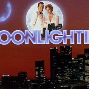 """Moonlighting Strangers"""