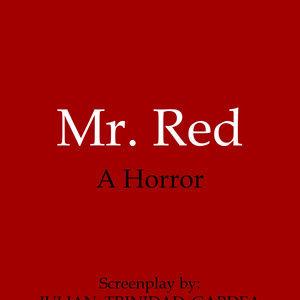 """Mr. Red"""
