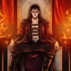 Heir to the Eternal Throne (Part 1)