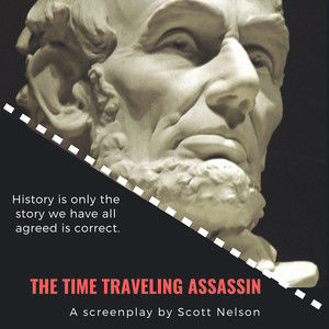 THE TIME-TRAVELING ASSASSIN