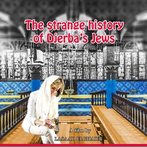 The strange story of Djerba's Jews