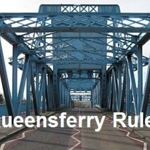 Queensferry Rules