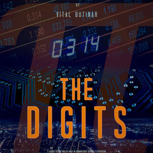 The Digits -  The Secret Is In The Numbers