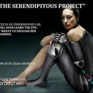 The Serendipitous Project
