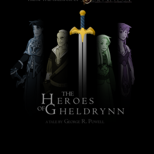 The Heroes of Gheldrynn