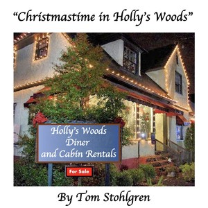 Christmastime in Holly's Woods
