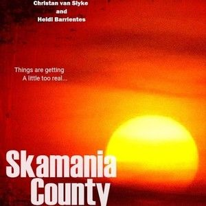 Skamania County