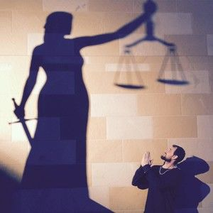 Tracy's Trial: Stand for the Goddess ~ A Real-Time Courtroom Drama