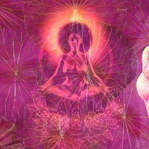 Modern Goddess: Path of The Temple Priestess