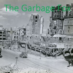 The Garbage Fox