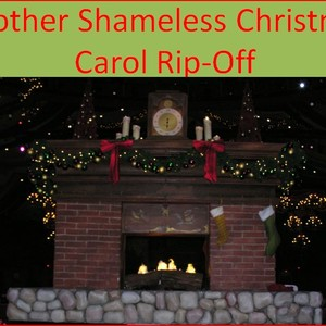 Another Shameless Christmas Carol Rip-Off