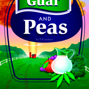 Guar & Peas