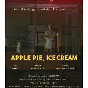 Apple Pie, Ice Cream