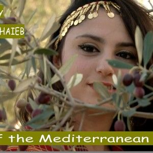 Siren of Djerba island