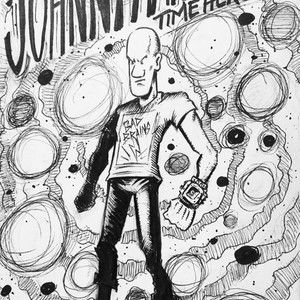 Johnny Hardcore: Time Hero