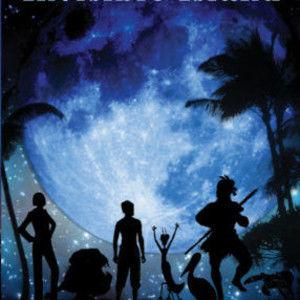 Sebastian and the Invisible Island