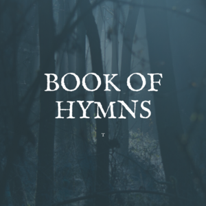 Book of Hymns