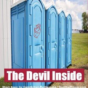 THE DEVIL INSIDE (short)