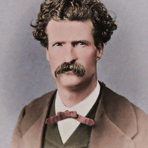 Saving Mark Twain