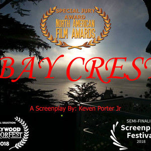 """Bay Crest"" (Award Winning)"