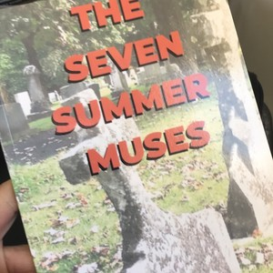 The Seven Summer Muses