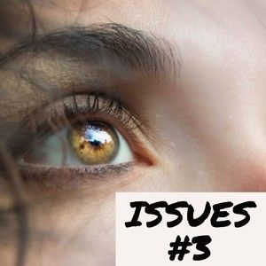 Issues #3 Vision Issues