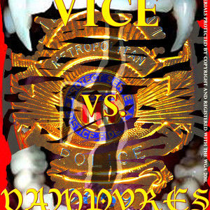 Vice vs. Vampyres