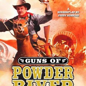 Guns of Powder Riveer
