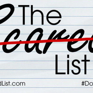 The Scared List