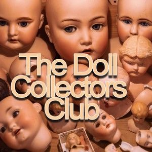 The Doll Collector's Club