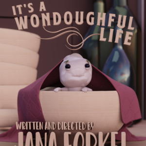 It's a wondoughful Life