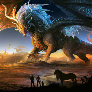Dracoville. History Of Dragons