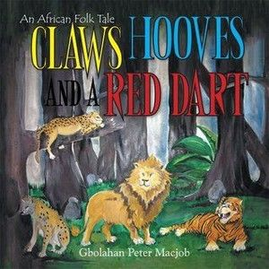Claws, Hooves and a Red-Dart